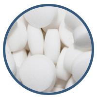 Соль экстра таблетированная