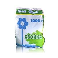 Соль для ванны 1 кг.
